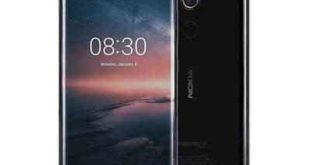 Manuale D'uso Pdf italiano Nokia 8 Sirocco