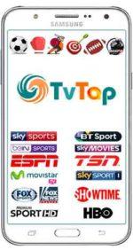 Tvtap Apk scarica gratis streaming tv