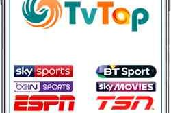 Tvtap Apk scarica gratis streaming tv