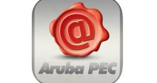 Leggere Pec Aruba Mail su smarphone Android