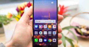 Huawei P20 Guida uso smartphone