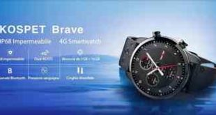 Kospet Brave Android Wear