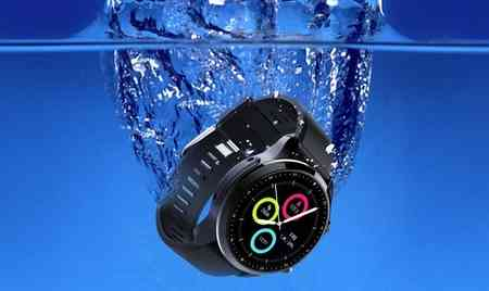 kospet brave smartwatch android