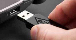 Come costruire USB Killer