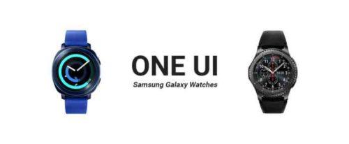 Aggiornamento samsung smartwatch