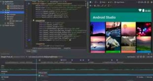 Android Studio Tutorial Ita