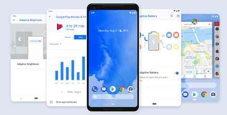 Come si fa Aggiornamento Huawei P8 lite 2017