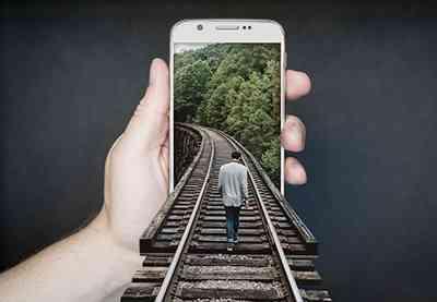 Scattare foto bellissime con smartphone
