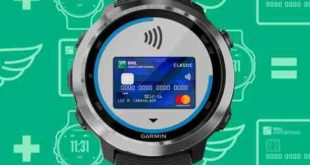 Garmin Pay Forerunner 945