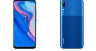 Manuale HUAWEI P smart Z 2019 guida uso smartphone