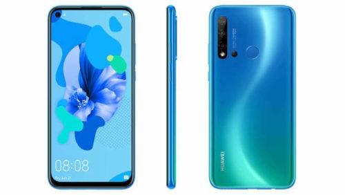 Huawei P20 Lite 2019 prezzo colori