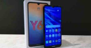 Manuale uso HUAWEI Y6 2019 Guida uso smartphone