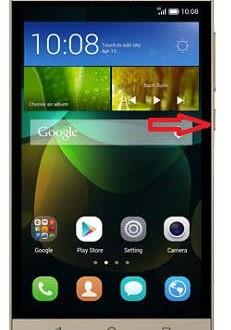 Emui 9.1 Mate 20 Pro come forzare riavvio su smartphone