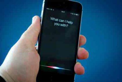 Siri ci ascolta