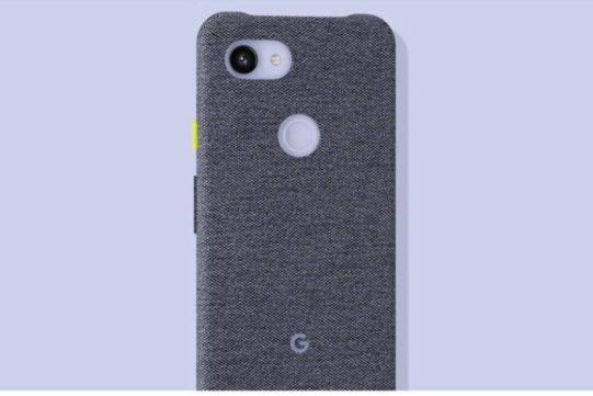 miglior cover Google Pixel 3a XL