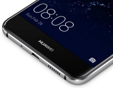 Audio basso Huawei P10 Lite