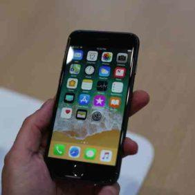 Manuale iPhone 8