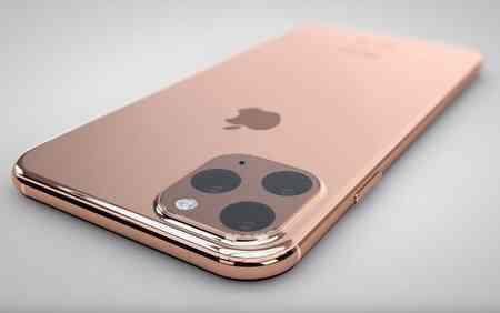 iPhone 11 uscita italia