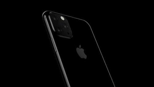 iPhone 11 uscita