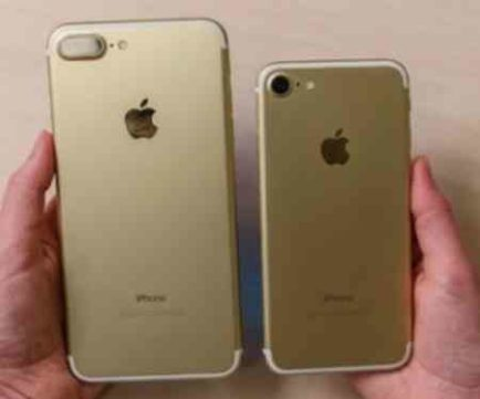 iPhone 7 Plus Guida Smartphone