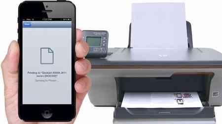 Come si fa Stampare da iPhone su HP