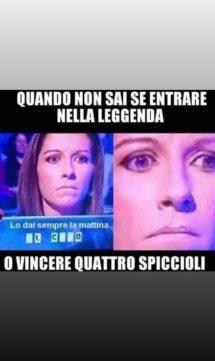 Meme italiano divertenti