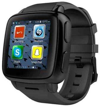 Come installare Snapchat su Smartwatch