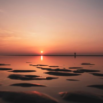 Fotografie bellissime tramonti