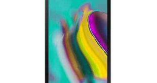 Manuale Samsung Galaxy Tab S5e