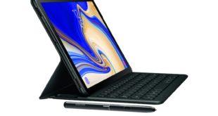 Manuale Samsung Galaxy Tab S4