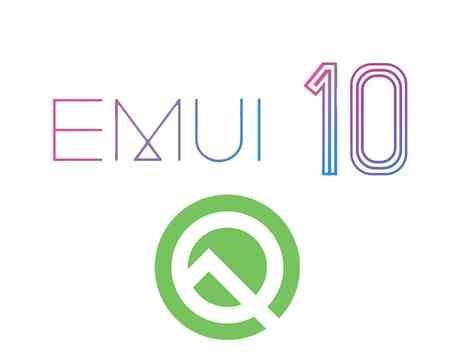 Emui 10 Huawei Honor