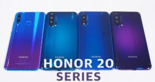 Honor 20 Android Q