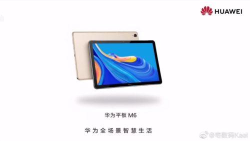 Mediapad M6 Huawei