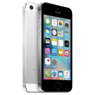 Manuale iPhone 5s