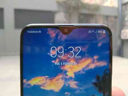 Manuale Samsung M20