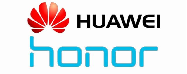 smartohone Huawei Honor