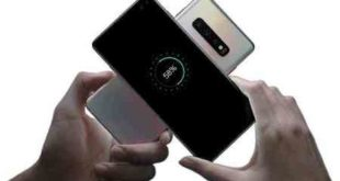 Ricarica inversa Samsung