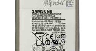 Batteria Samsung A50
