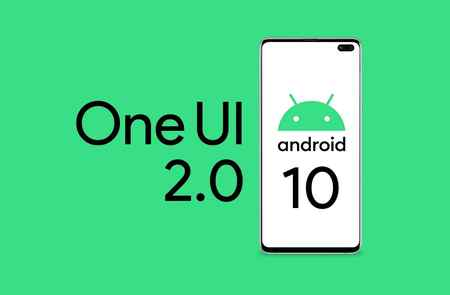 Android 10 Samsung S8