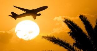 Volo aereo a basso prezzo