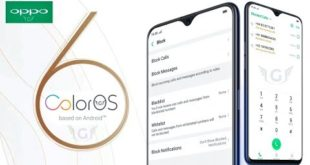 Oppo ColorOS 6.0