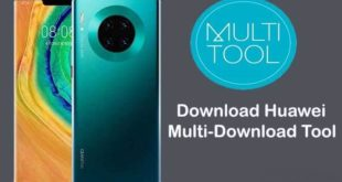 Huawei Multi-Download