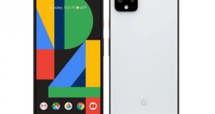 Drive USB Google Pixel 4