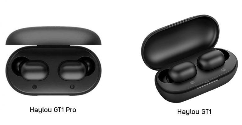 Xiaomi Haylou GT1 Pro TWS