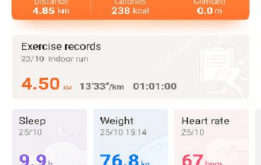 Download Ultima versione APK Huawei Health per Android