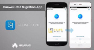 Download Huawei Phone Clone APK
