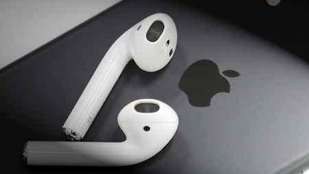 istruzioni Airpods Apple
