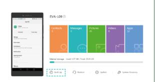 HiSuite Huawei
