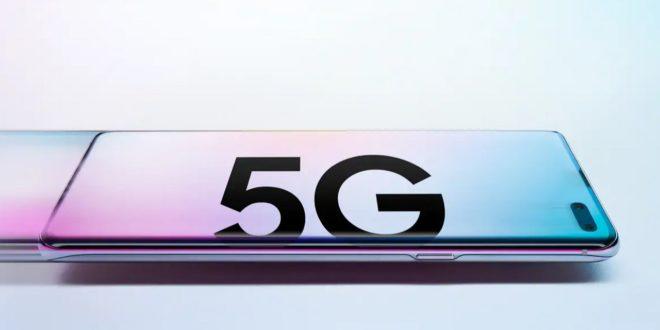 Istruzioni Samsung S10 5G Download manuale uso smartphone Italiano