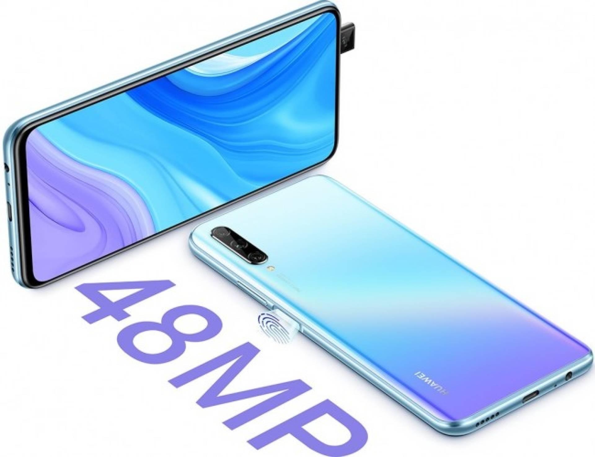 Huawei 9Ys